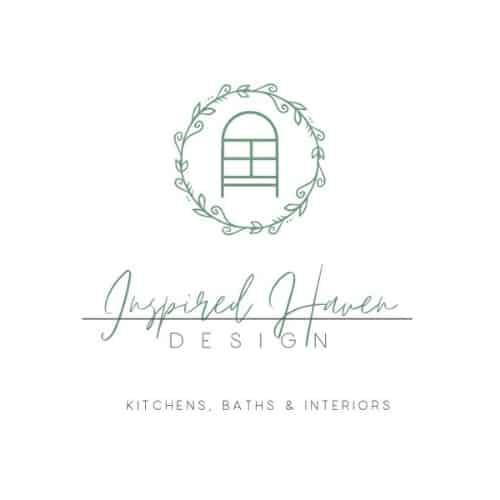 Inspired Haven Design logo - Cyrstal Hackl
